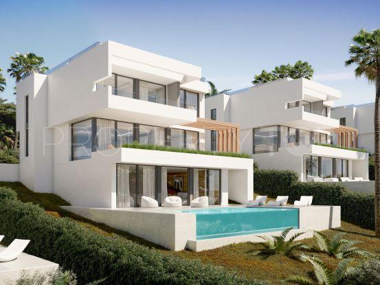 For sale villa in La Cala Golf   Cleox Inversiones