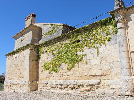 Buy cortijo in Alcala del Valle   Cleox Inversiones
