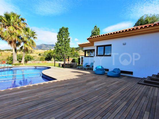 Villa for sale in El Higueron   Cleox Inversiones