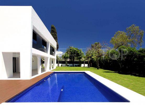 4 bedrooms villa in Cortijo Blanco, San Pedro de Alcantara | Cleox Inversiones