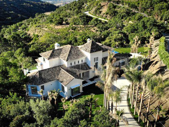 Villa for sale in La Zagaleta with 6 bedrooms | Cleox Inversiones