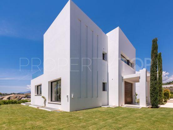 Villa for sale in Nueva Andalucia, Marbella | Cleox Inversiones