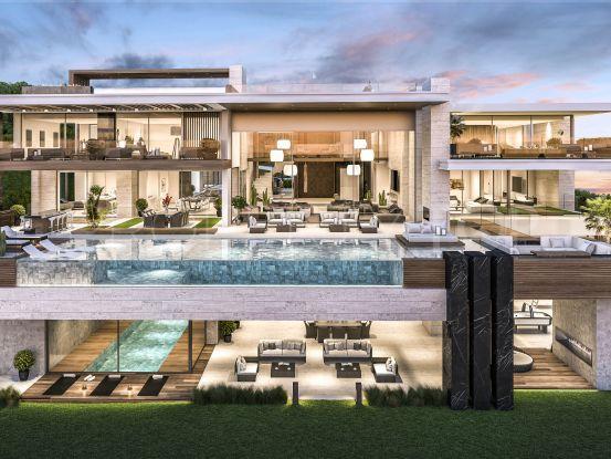 For sale villa in La Zagaleta with 7 bedrooms | Cleox Inversiones