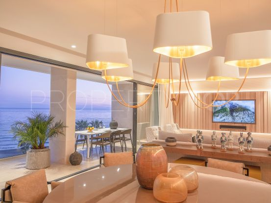 For sale Estepona Centro apartment | Cleox Inversiones