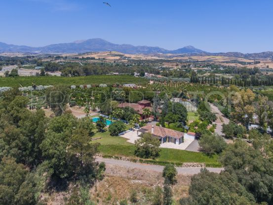 For sale Coin 8 bedrooms cortijo | Cleox Inversiones