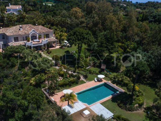La Zagaleta villa   Cleox Inversiones