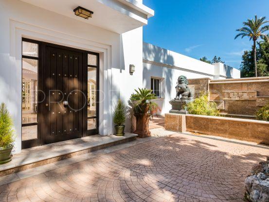 Paraiso Medio villa with 5 bedrooms   Cleox Inversiones