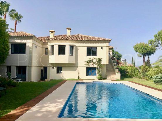 For sale Paraiso Alto 4 bedrooms villa   Cleox Inversiones