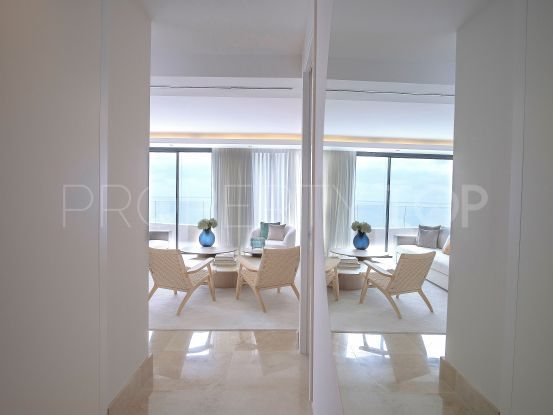 Cleox Inversiones - Penthouses for sale on the Costa del Sol
