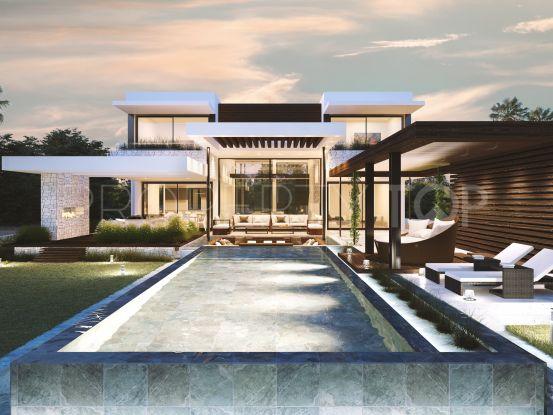 5 bedrooms villa in Bel Air for sale | Cleox Inversiones
