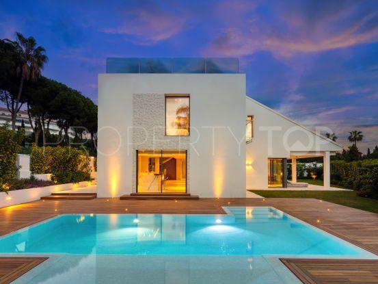 Buy Villa Marina 5 bedrooms villa | Cleox Inversiones