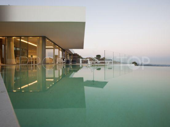 Marbella Este, villa de  a la venta   Cleox Inversiones