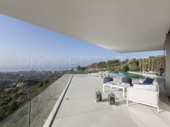 Marbella East villa for sale | Cleox Inversiones