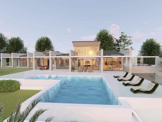 For sale Los Flamingos Golf villa with 4 bedrooms | Cleox Inversiones
