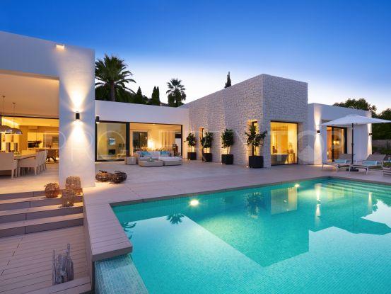 For sale villa in Las Brisas, Nueva Andalucia | Cleox Inversiones