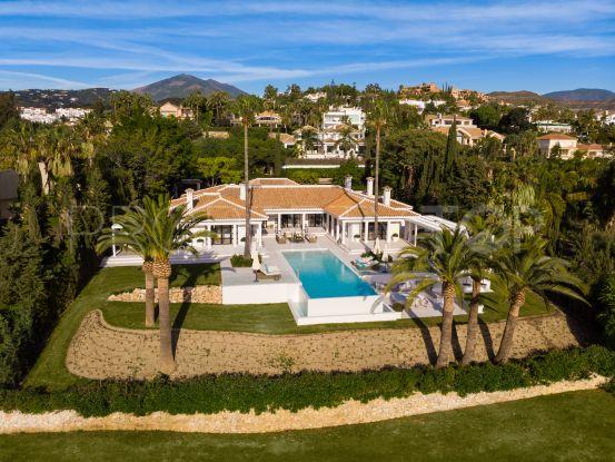La Cerquilla mansion for sale | Cleox Inversiones