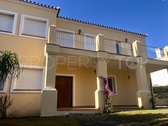 Chalet for sale in Guadalmina Alta with 5 bedrooms | Cleox Inversiones