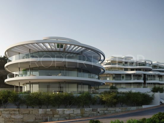 2 bedrooms Las Colinas de Marbella apartment for sale | Cleox Inversiones