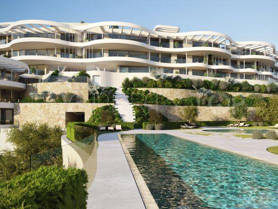 For sale 2 bedrooms apartment in Las Colinas de Marbella, Benahavis | Cleox Inversiones