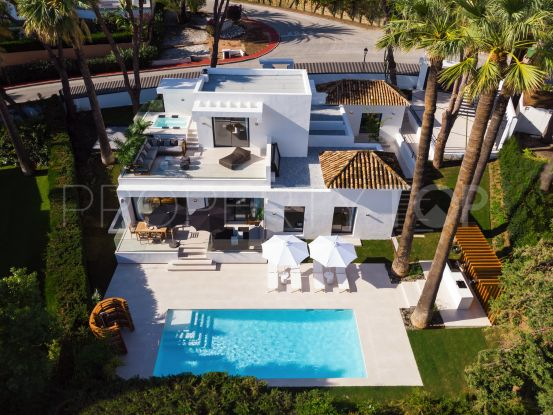 Villa en venta en Nueva Andalucia | Cleox Inversiones