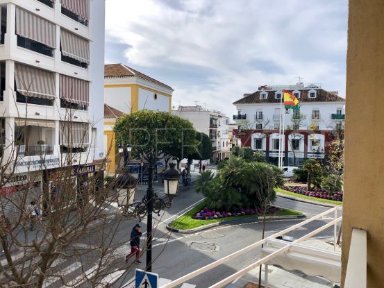 Apartment in San Pedro de Alcantara with 3 bedrooms | Cleox Inversiones