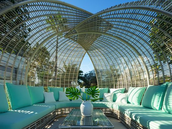 Parcelas del Golf 9 bedrooms mansion | Cleox Inversiones