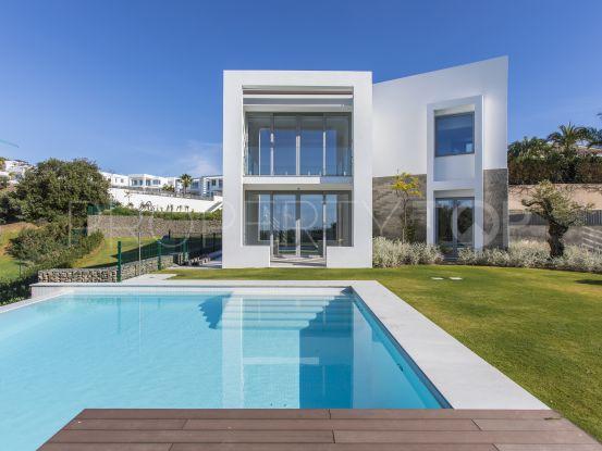 4 bedrooms villa in Santa Clara for sale | Cleox Inversiones