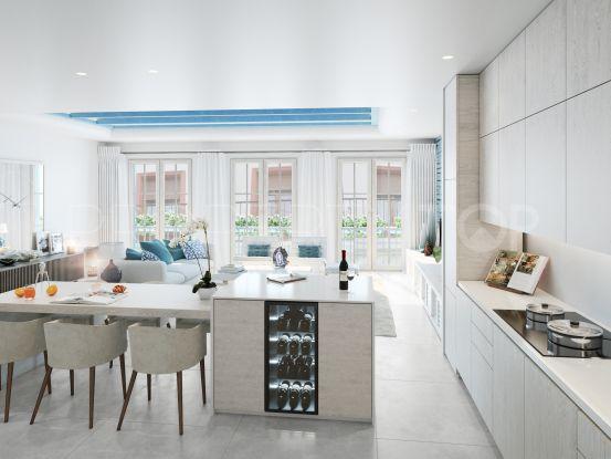 1 bedroom apartment for sale in Casco antiguo, Marbella | Cleox Inversiones