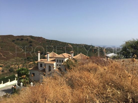 Plot for sale in Lomas de La Quinta | Cleox Inversiones