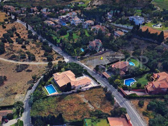 For sale Paraiso Alto plot | Cleox Inversiones