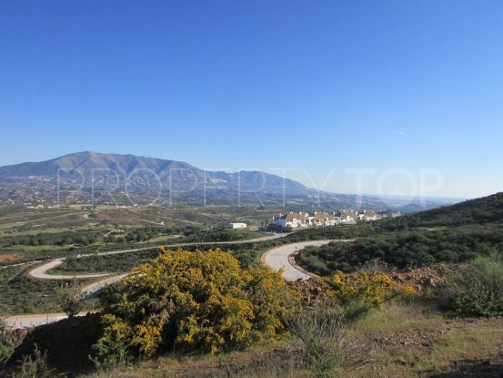 Plot for sale in La Cala Golf | Cleox Inversiones