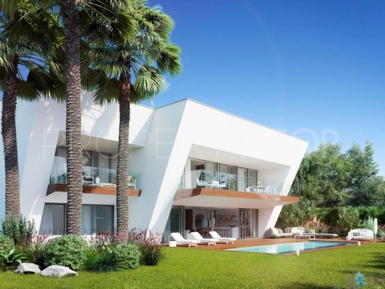 For sale plot in Marbella Golden Mile | Cleox Inversiones