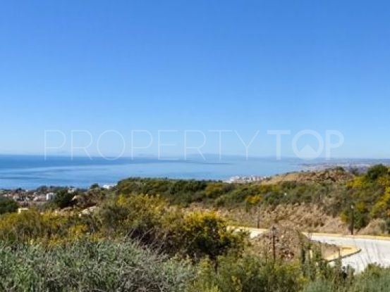 For sale plot with 4 bedrooms in Marbella East | Cleox Inversiones