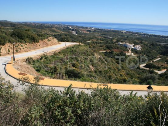 For sale 6 bedrooms plot in Marbella East | Cleox Inversiones