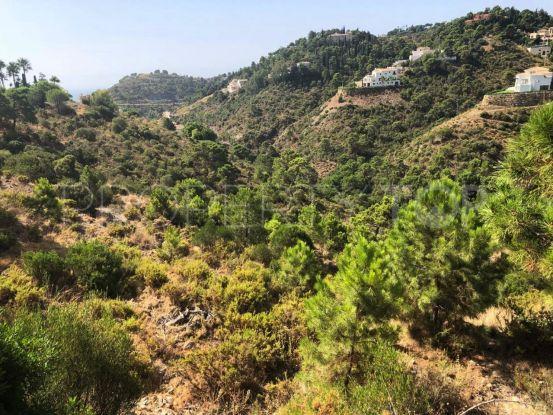 For sale El Madroñal plot | Cleox Inversiones