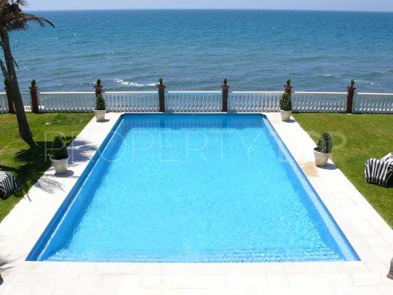 For sale villa in Casasola | Cleox Inversiones
