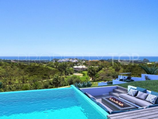 Villa in New Golden Mile with 4 bedrooms   Cleox Inversiones
