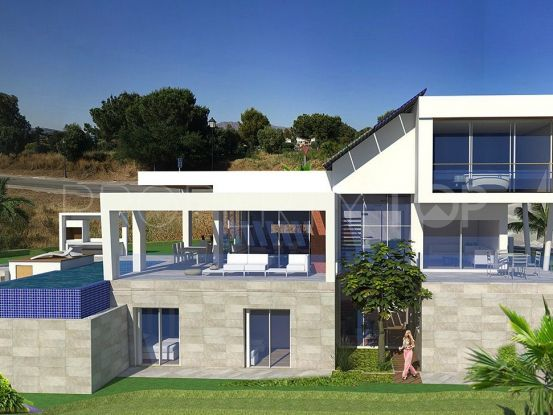For sale villa in La Cala Golf with 3 bedrooms | Cleox Inversiones