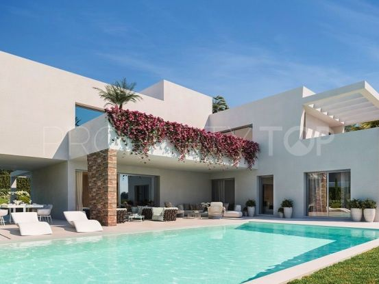 6 bedrooms villa for sale in Atalaya, Estepona | Cleox Inversiones