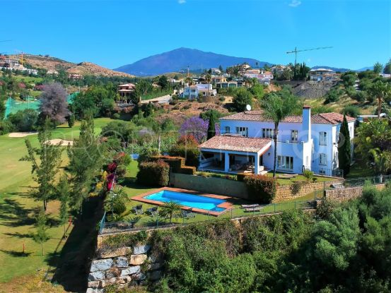 5 bedrooms Capanes Sur villa for sale | Cleox Inversiones