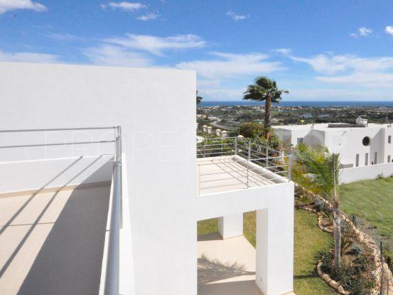 Guadalmina Alta, villa en venta con 4 dormitorios | Cleox Inversiones