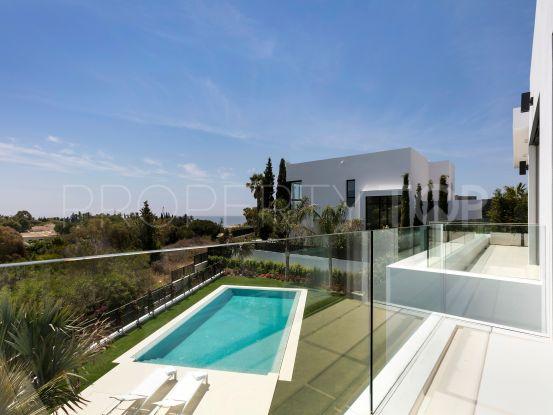 Buy Marbella Golden Mile 4 bedrooms villa   Cleox Inversiones