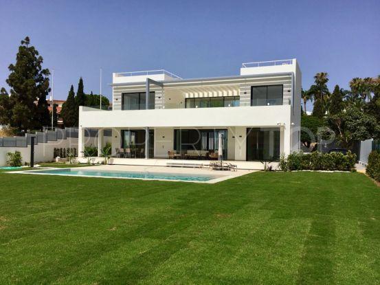 Se vende villa con 6 dormitorios en Marbella Golden Mile | Cleox Inversiones