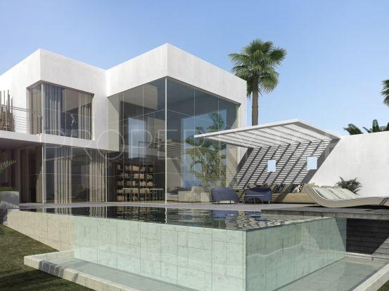 Benalmadena Costa villa for sale | Cleox Inversiones