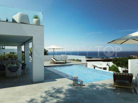 Villa in Cala de Mijas, Mijas Costa | Cleox Inversiones