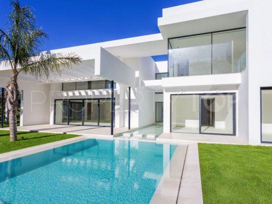 Villa for sale in Casasola with 4 bedrooms | Cleox Inversiones