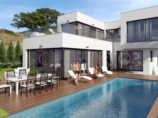 Villa with 3 bedrooms in Cala de Mijas, Mijas Costa | Cleox Inversiones