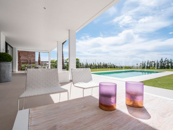 Villa for sale in Cancelada with 3 bedrooms   Cleox Inversiones