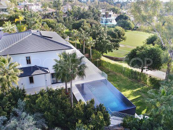 5 bedrooms villa for sale in Nueva Andalucia, Marbella | Cleox Inversiones