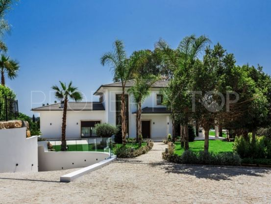 5 bedrooms villa for sale in Nueva Andalucia, Marbella | Cleox Inversiones